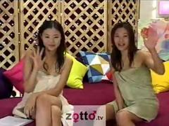 Zotto TV Threesome