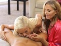 MTS - Your Stepmom Is Watching w Julia Ann n Halle Von