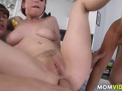 Tara Holiday anal 3some with penny pax segment