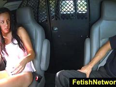 HelplessTeens Danica James bound fuck
