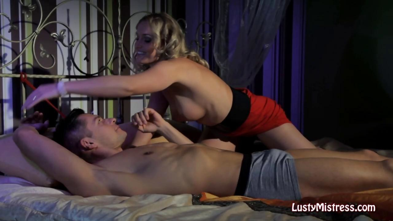 Renee larue interracial scene