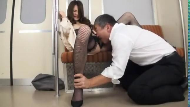 Ameri ichinose delights with more cocks in