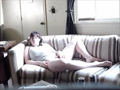my playful sex addicted Mom on spy camera