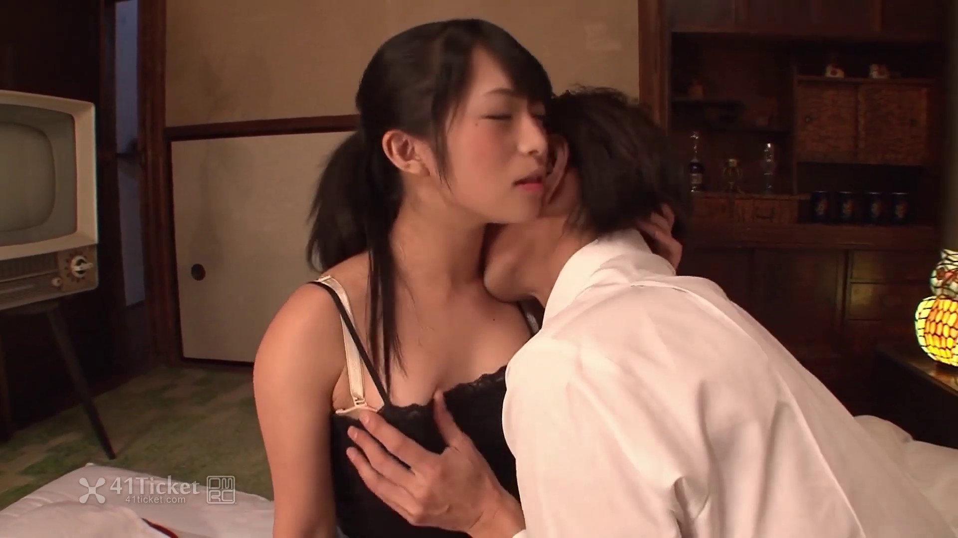 my best friends girlfriend, yume kato -uncensored jav- on gotporn