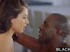 BLACKED Jynx Mazes Hot Affair