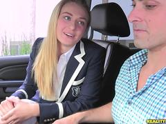 But you just 18! - Natalia Starr