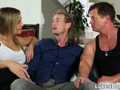 Husband and his masseuse caught on