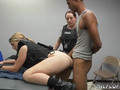 Milf action Prostitution Sting takes crank off the streets