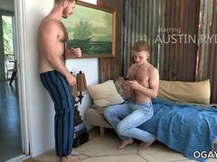 My Hairy Uncle - Spencer Whitman, Austin Ryder