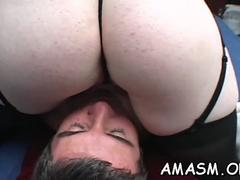 complete facesitting femdom extreme