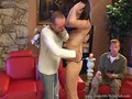 Hubby Hates Her Anal Swinging
