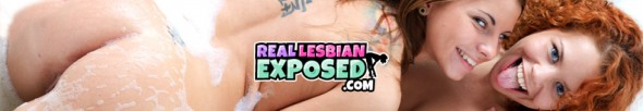 Real Lesbian Exposed