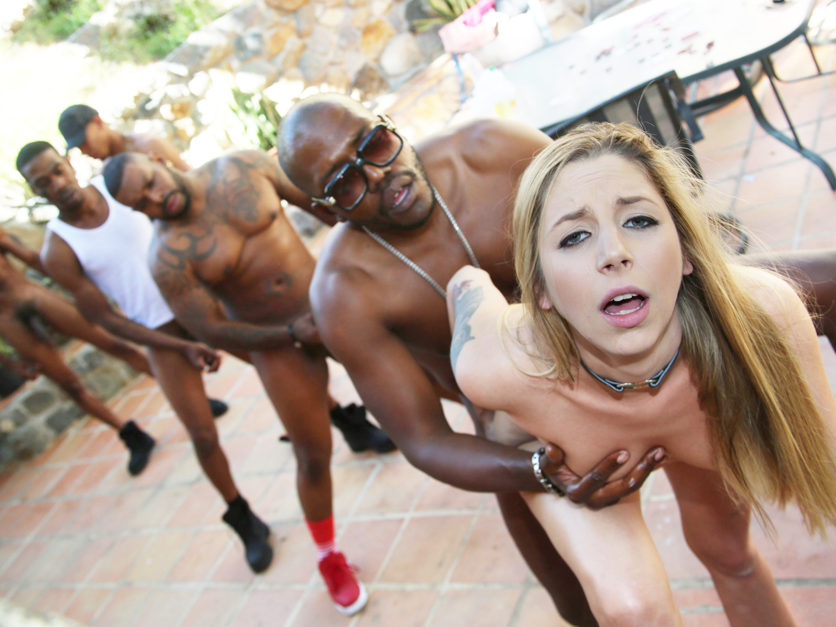 Alexa tomas cuckold threesome - 3 1