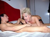 Silvia Saint and Stefania Bruni in an