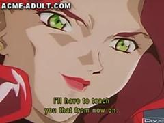 Cartoon sex slave shemale hentai