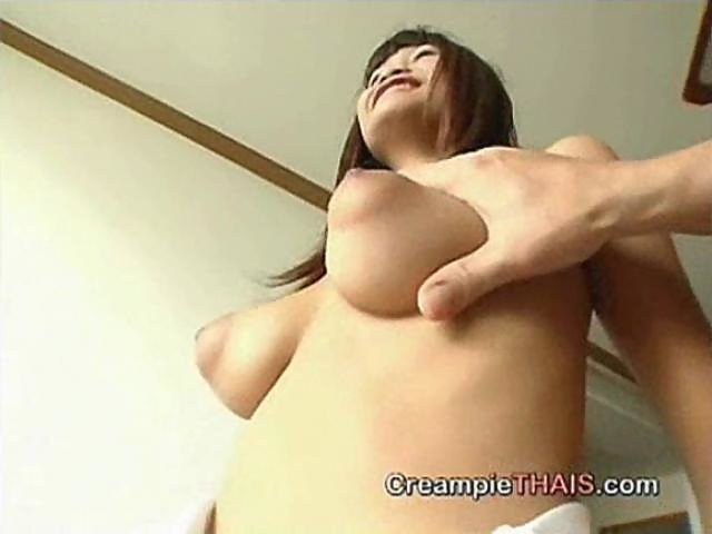 Big asian tits with puffy nipples