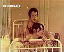 TURKISH old porn video in the hospital bed