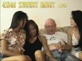 Asian Street Meat - Elena and GFs 1