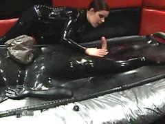 Suffering In The Vacbed