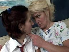 Old and New Lesbians 03