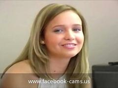 Tiffany Diamond Teen Casting
