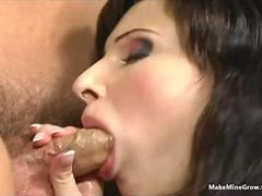 Lindy and Shelly in Cum sharing