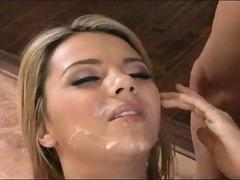 Ashlynn Brooke Cumshot Compilation Part