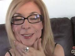 Nina hartley hardcore 3