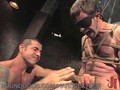 Gay and Rough BDSM Sex