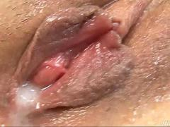 Gorgeous Ai Yuumi with two horny dudes with stiff cocks