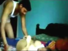 Desi indian college couple mms