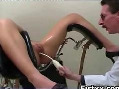 Hot Breast Sexy Perverted Fisting