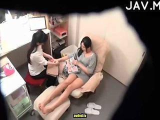 Jav massage hard sex
