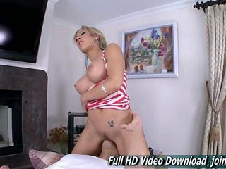 Capri Cavalli sits on her lovers face
