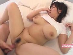 Cute japanese girl banging extreme video