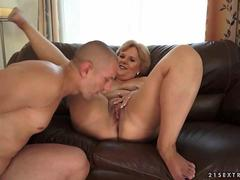 Granny sex compilation mature 3
