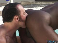 love lewd amateur gays fucking don't want tamed