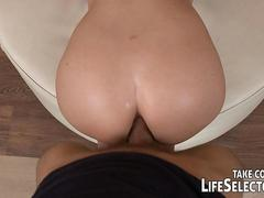 Epic Anal Compilation From LifeSelector