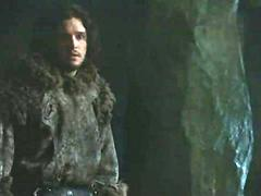game of thrones jon snow loses his virginity movie