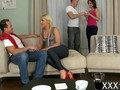 breathtaking foursome with euro sluts film