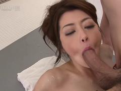 Maki Hojo Sexy Soapland -Uncensored JAV-