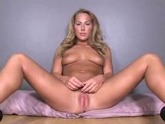 Carter Cruise lying about her virginity
