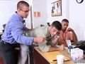 Naked straight thai boys gay Sexual Harassment Class