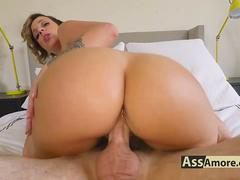 Jada Stevens Big Ass Queen