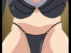 Cute Hentai Wife Titjob Surprise Cumshot XXX