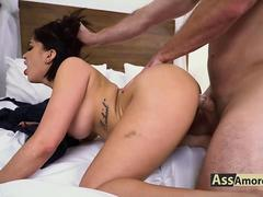 Big Ass Latina Kitty Caprice