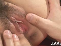 wild anal sex for cute asian schoolgirl video movie 1