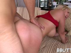 Anal movie link