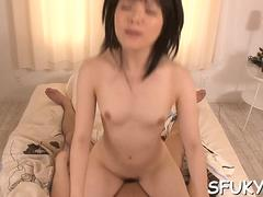 slut pounding with no mercy movie video 1