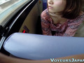 asian fingered on bus japanese